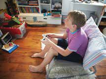 Gamer Science: Are Video Games Making Kids Smarter?