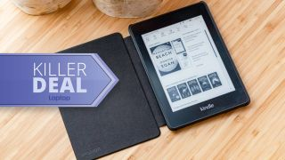 Amazon is holding a Kindle sale this Father's Day weekend