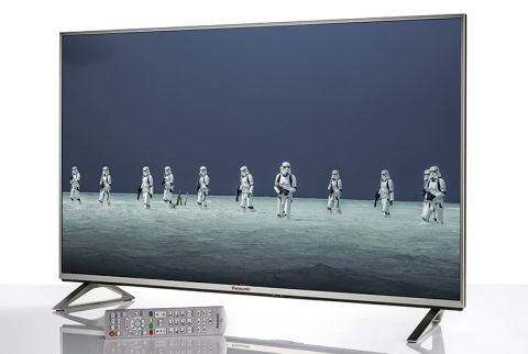 Panasonic Viera TX-40DX700B TV Windows 7