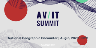 2020 AV/IT Summit