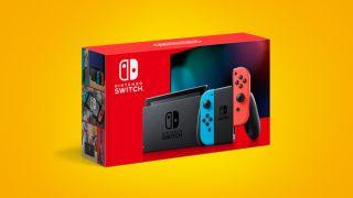 cheap nintendo switch deals