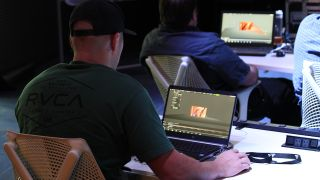 Evolve invested in disguise gx 2 and vx 4 media servers for its rental inventory and brought disguise on as a full Evolve Trifecta Partner by providing disguise training workshops, which began last summer.