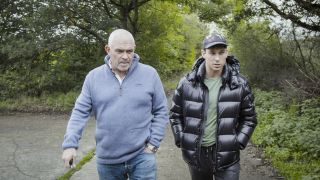 TV tonight Joey Essex: Grief and Me