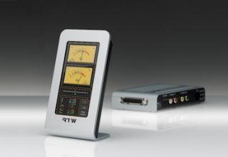 RTW TM3, TM3-3G and TM9 TouchMonitors