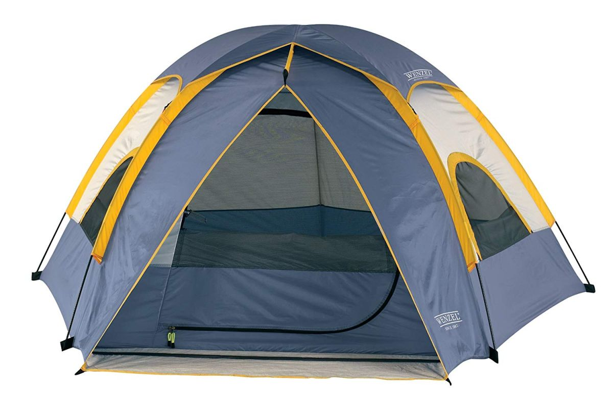These are Amazon's best tent deals for Cyber Monday   Tom's