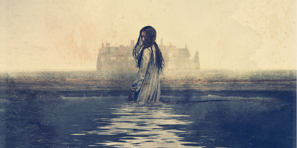 Netflix S The Haunting Of Bly Manor An Updated Cast List Cinemablend