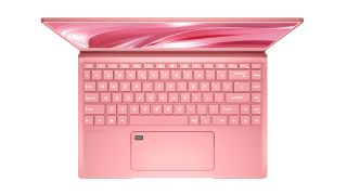 MSI Prestige 14 Rose Pink