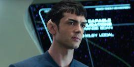 Star Trek: Strange New Worlds Reveals Castings For Uhura And More Original Series Characters