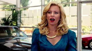 Cocaine Bear Elizabeth Banks
