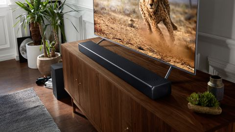 Samsung HW-N950 Soundbar review | TechRadar