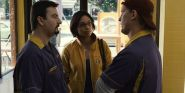 Kevin Smith's Clerks 3 Photo Shows How Everyone Has Aged… Except For Rosario Dawson