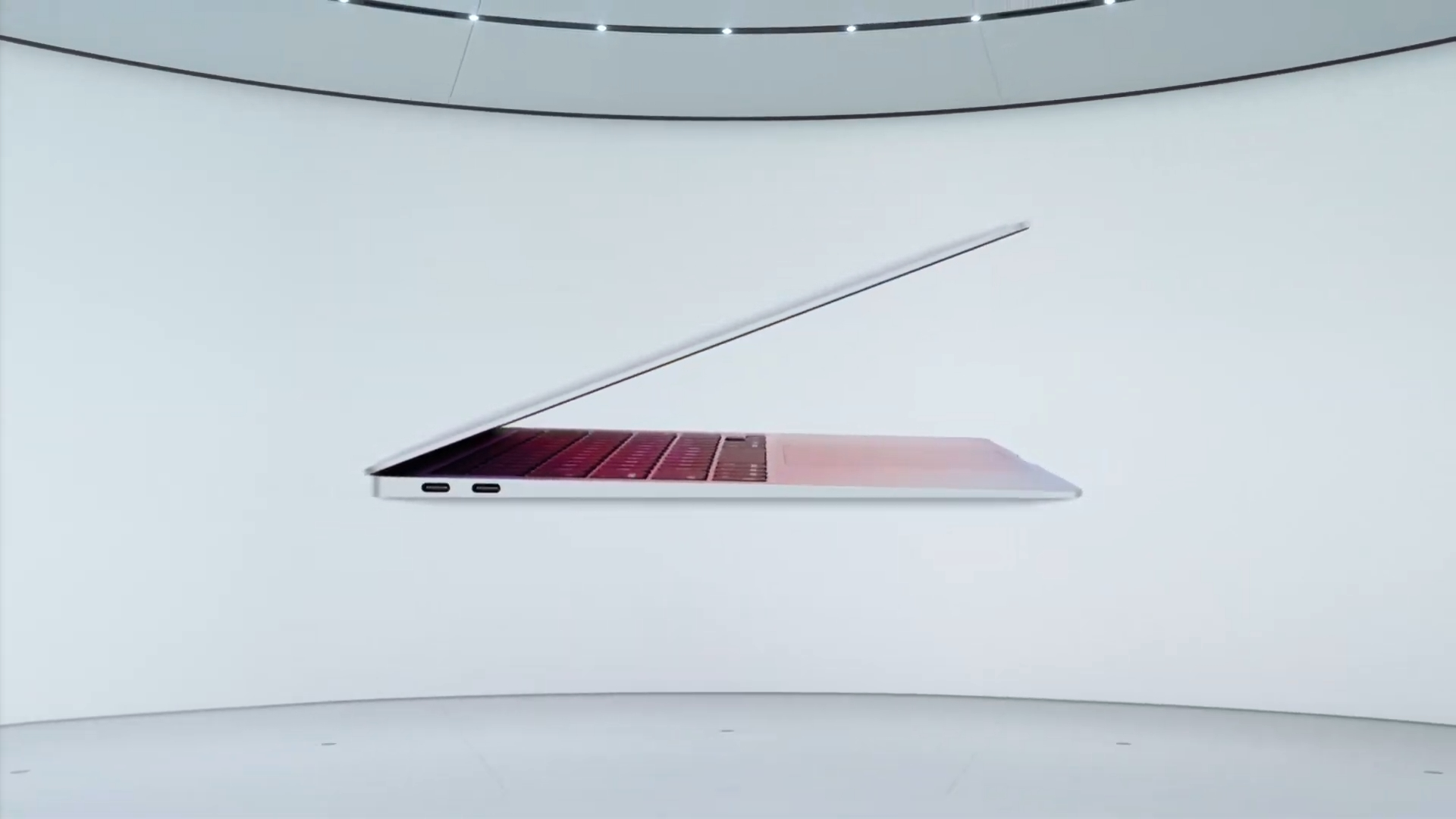 MacBook Air (M1, 2020): everything we know about the M1-powered laptop thumbnail