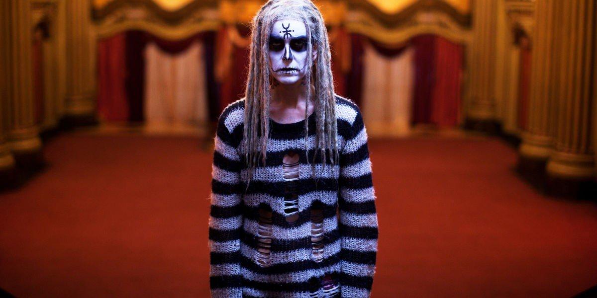 Sherri Moon Zombie - The Lords of Salem