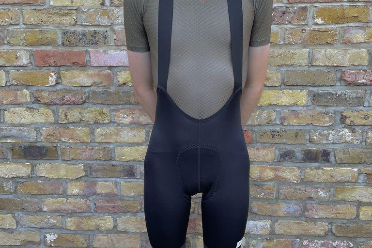 Albion bib shorts