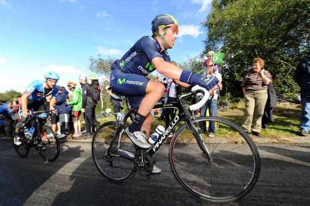 Alex Dowsett, Tour of Britain 2013, stage five