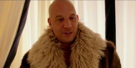 Vin Diesel's xXx Lawsuit Has Been Revived