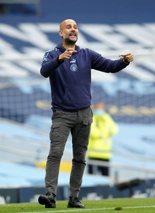 Manchester City v AFC Bournemouth – Premier League – Etihad Stadium