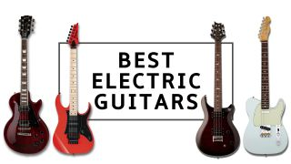 The 10 best electric guitars 2020: top guitars for every playing style, level and budget