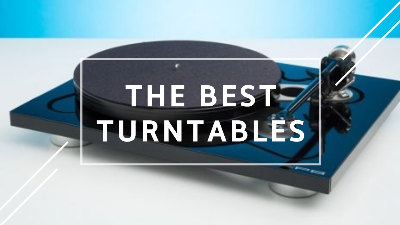 The best turntables of 2019   Louder