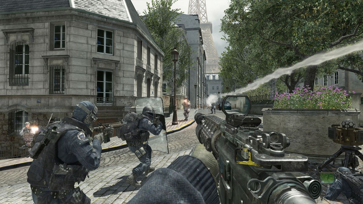 A Modern Warfare 3 Remaster Could Soon Follow Today S Surprise