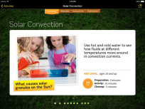Class Tech Tips: DIY Sun Science on iPads