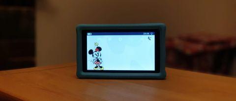 Pebble Gear Mickey and Friends kids tablet Hero