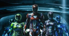 12 Burning Questions We Have After Watching The Power Rangers Movie