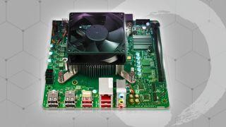 AMD's 4700S Desktop PC Kit