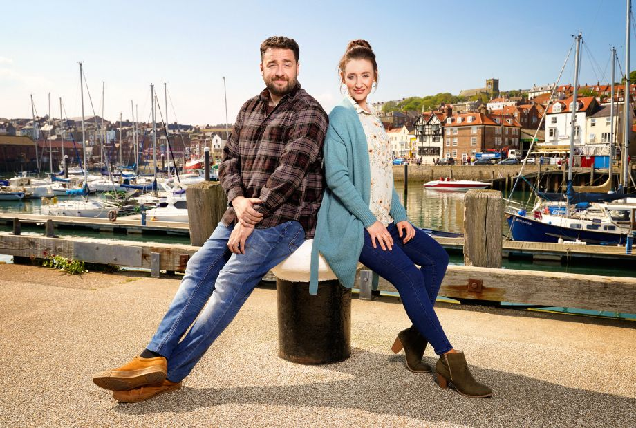 Scarborough starring Jason Manford and Catherine Tyldesley