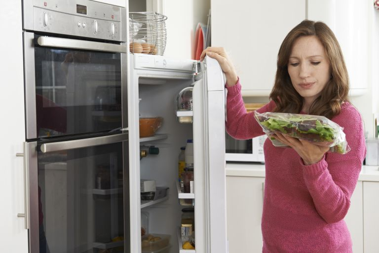 Tired of food going off in the fridge? Here's what you should do | Real Homes