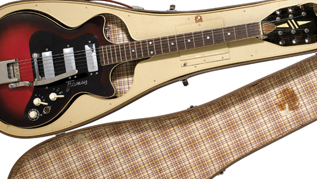 framus guitar serial number lookup