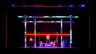 WorldStage and WATCHOUT at Motown: The Musical