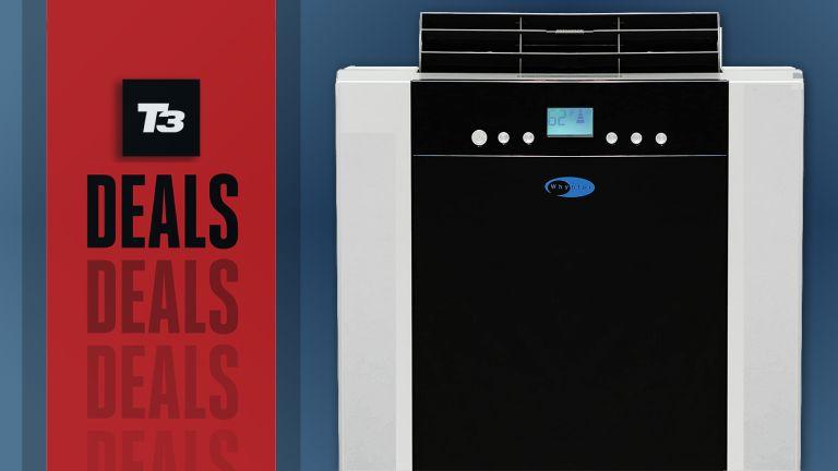 cheap portable air conditioner deal