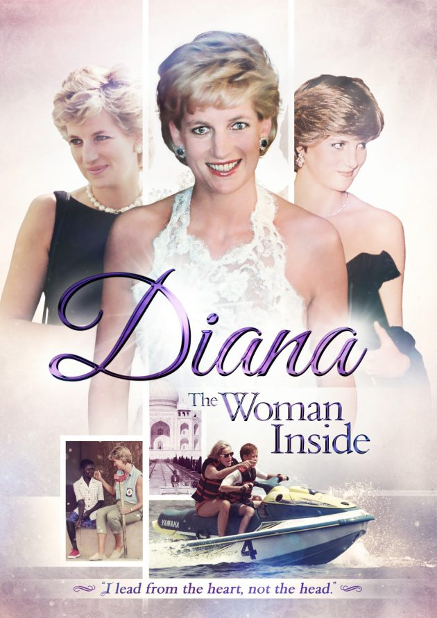 Diana - The Woman Inside (2017)
