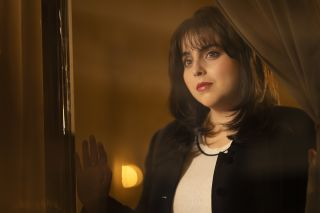 Beanie Feldstein as Monica Lewinsky in American Crime Story