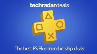 PS Plus deals membership sales price