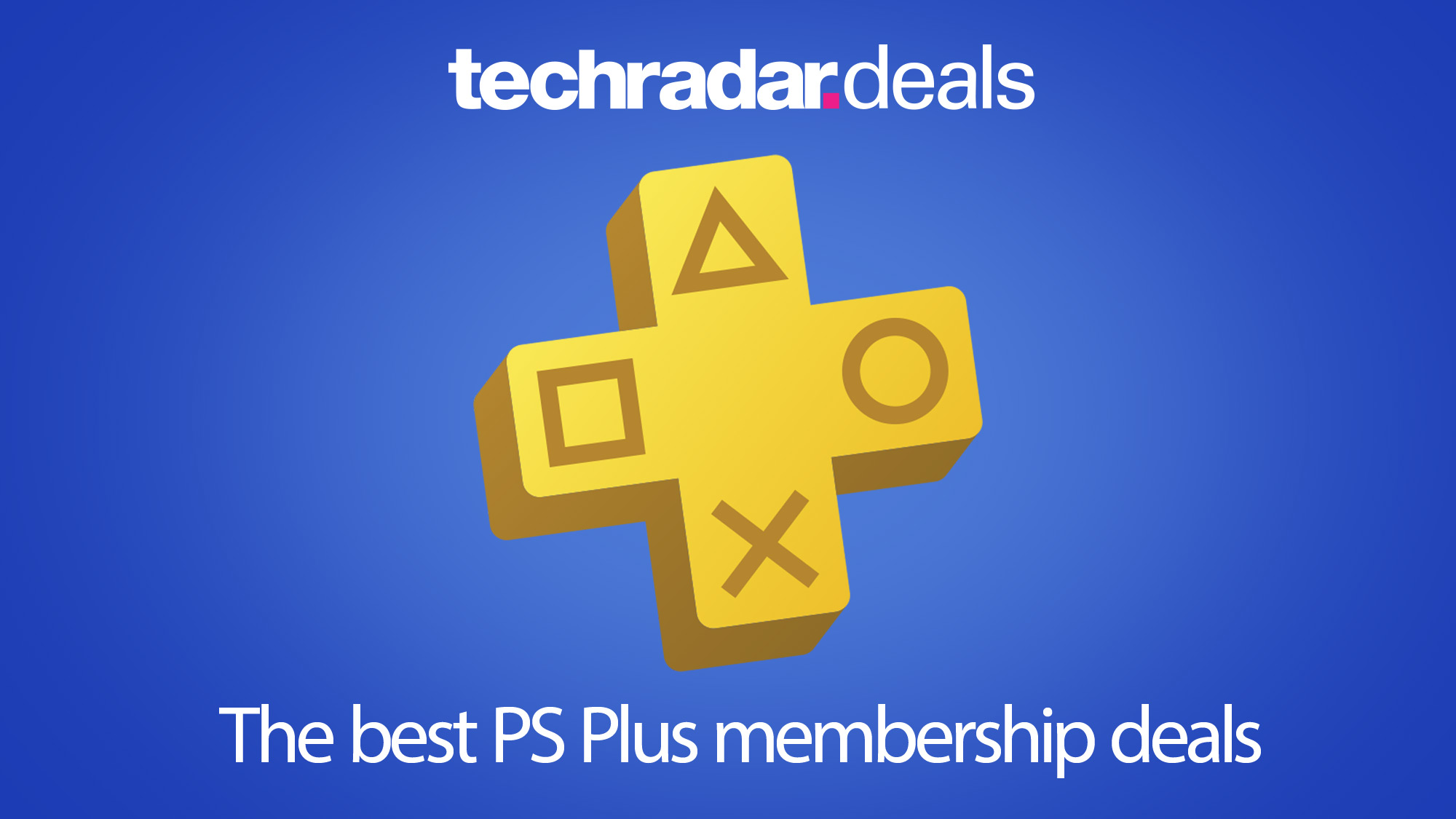 The Cheapest Playstation Plus Prices For Memberships In April 2021 Techradar