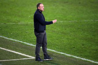 Swansea City v Rotherham United – Sky Bet Championship – Liberty Stadium