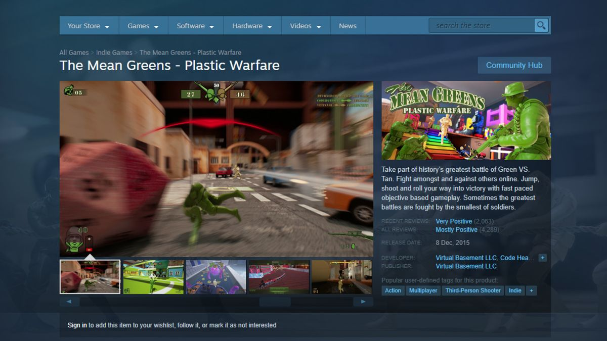 Epic Games Store vs Steam: battle of the online stores