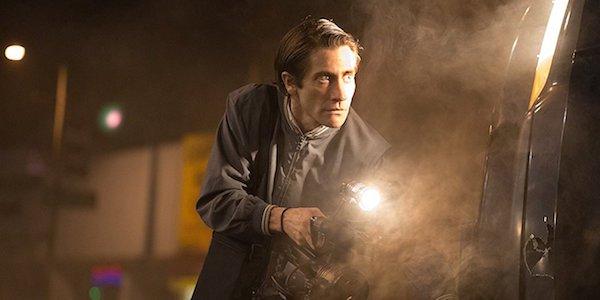 New Netflix Movie From Nightcrawler Director Will Star Jake Gyllenhaal and John Malkovich