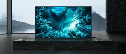 Sony Z8H/ZH8 8K TV