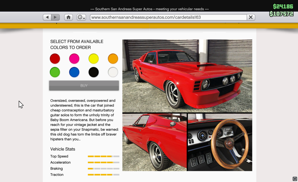 GTA Online gets two new cars, half price Fort Zancudo hangar