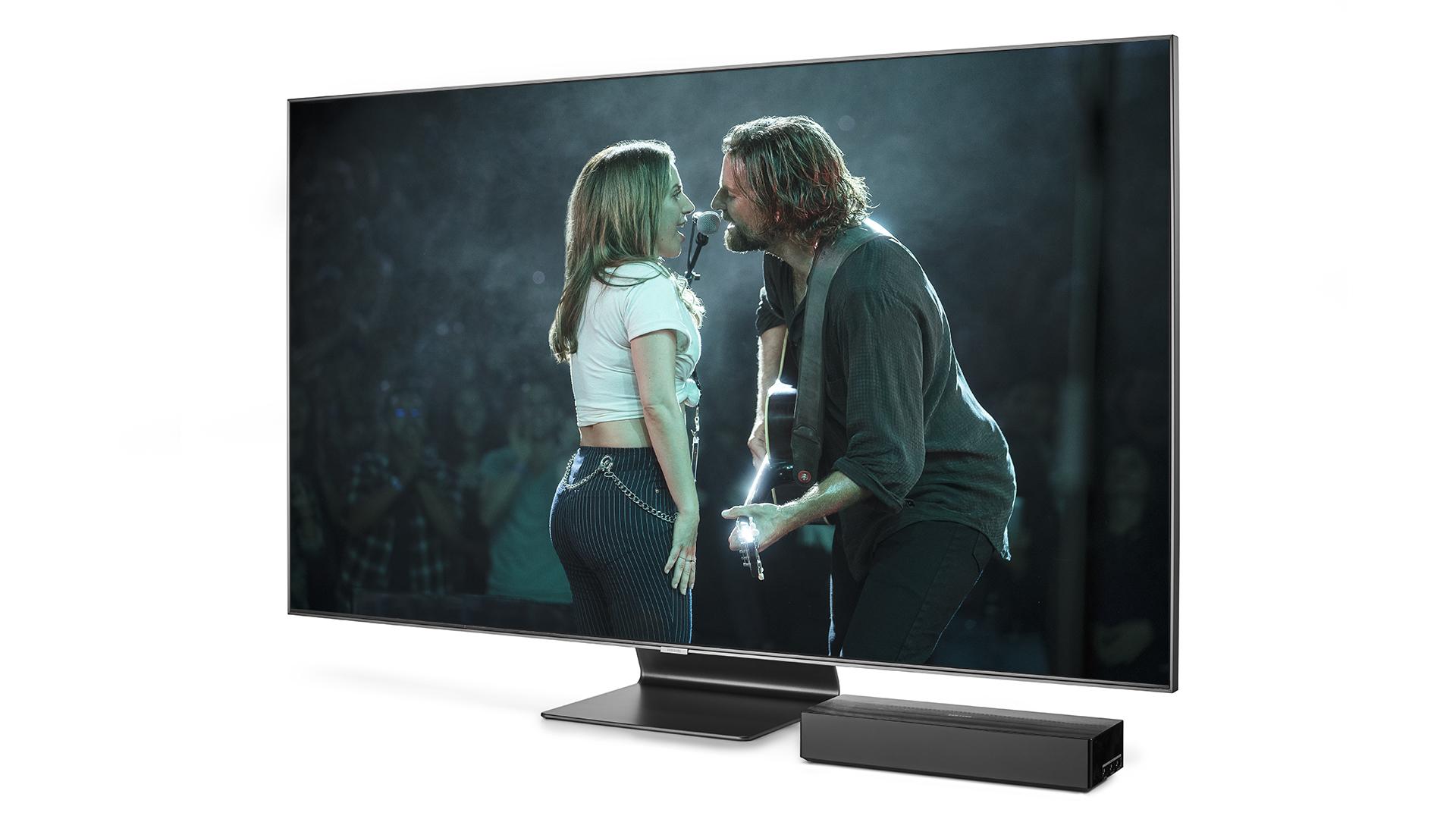Samsung confirms UK pricing for 2019 8K and 4K QLED TVs