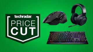 Green Monday gaming deals