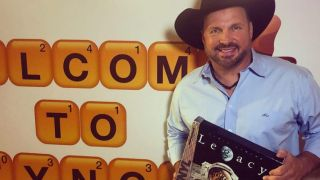 "Vinyl sales record set to be smashed by Garth Brooks' ""Legacy Collection"""