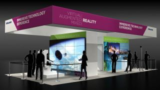 InfoComm, Freeman to Debut New Immersive Technologies Pavilion