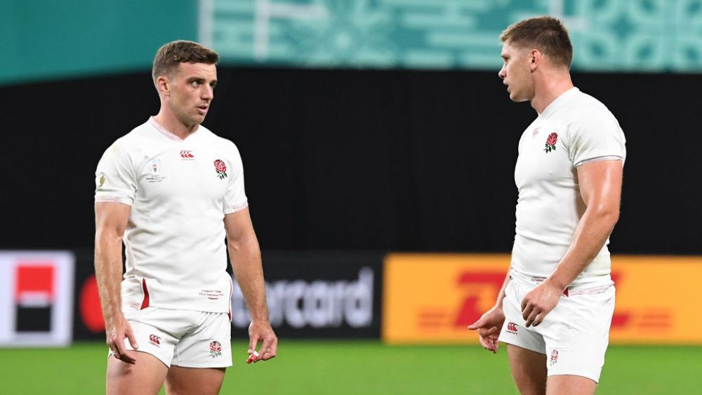 How to watch England vs Argentina: live stream Rugby World Cup 2019 match from anywhere