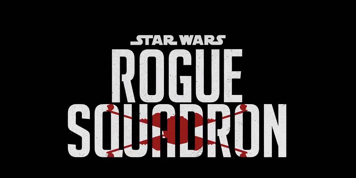 Rogue Squadron title card