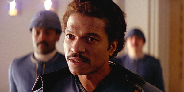 Donald Glover Lando Han Solo