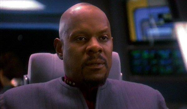 Benjamin Sisko Star Trek: Deep Space Nine